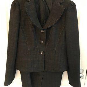 Jones New York, skirt suit, sz 6